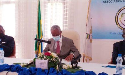 Gabon: Association des maires Eugène Mba décline sa feuille de route sur 3 ans