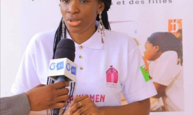 Lancement du programme Nzila Women pour l'autonomisation économique des femmes et des filles en décrochages scolaires