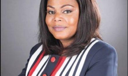 Gabon : Léa Mikala se positionne en leader à Moabi