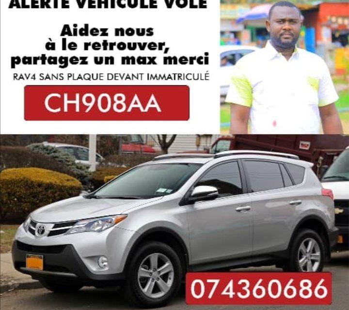 Gabon: Wilfried Moubanga, victime de conspiration !