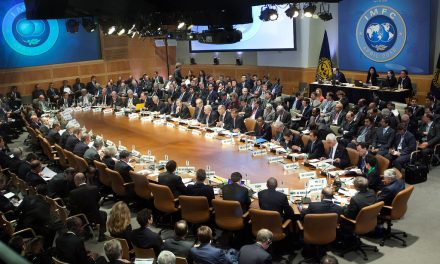 Le FMI accorde au Gabon un programme économique et financier triennal entre 2021-2023