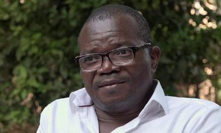 Gabon:  discours à la Nation » Ali Bongo et son équipe nous ont habitué à des superlatifs sur tous les plans», Marc Ona Essangui