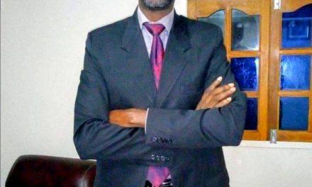 L'église de l'Alliance Chrétienne et Missionnaire du Gabon a un nouveau président
