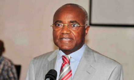 Gabon: Jean Eyeghe Ndong quitte Jean Ping