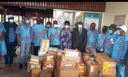 Gabon: des députés opposition majorité unis pour le meilleur autour de la Nyanga