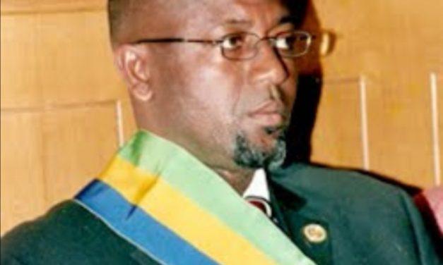 Gabon: «au lieu de débaucher dans l'opposition,  il faut résoudre les problèmes du Gabon», Richard Moulomba