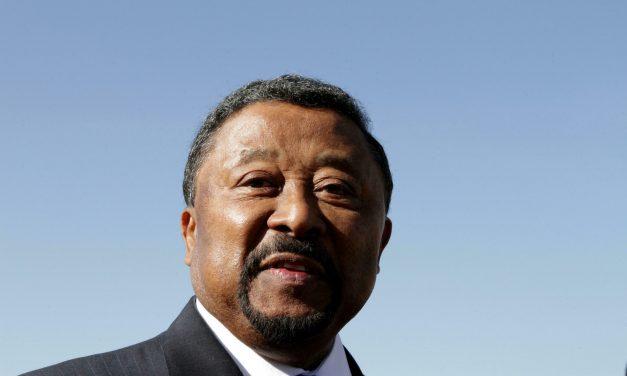 Gabon: Jean Ping pourrait gérer une transition apaisée