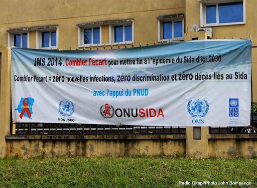 Gabon: des ARV périmés distribués aux PVVIH