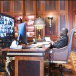 Gabon: communiqué final du conseil des ministres du 13 septembre 2021
