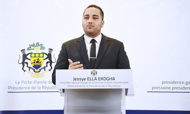 Gabon: une carence de communication à la présidence de la République