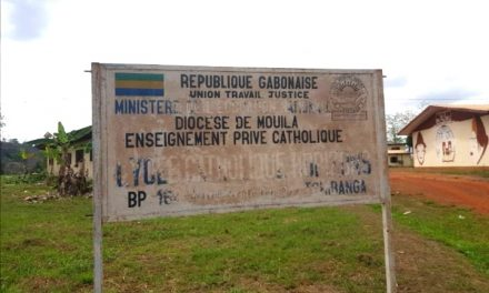 Gabon : le lycée Horizon de Tchibanga, les élèves à la traîne par faute d'enseignants
